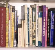 japanese cookbook collection