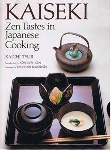 Kaiseki by kaichi tsuji