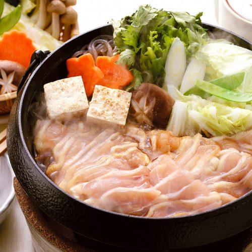 Tori no Hikizuri japanese recipe